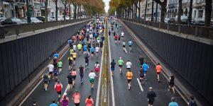 Voor een Ander Marathon